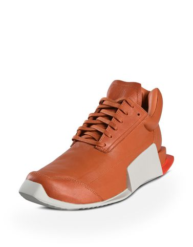 RO LEVEL RUNNER LOW SHOES unisex Y-3 adidas