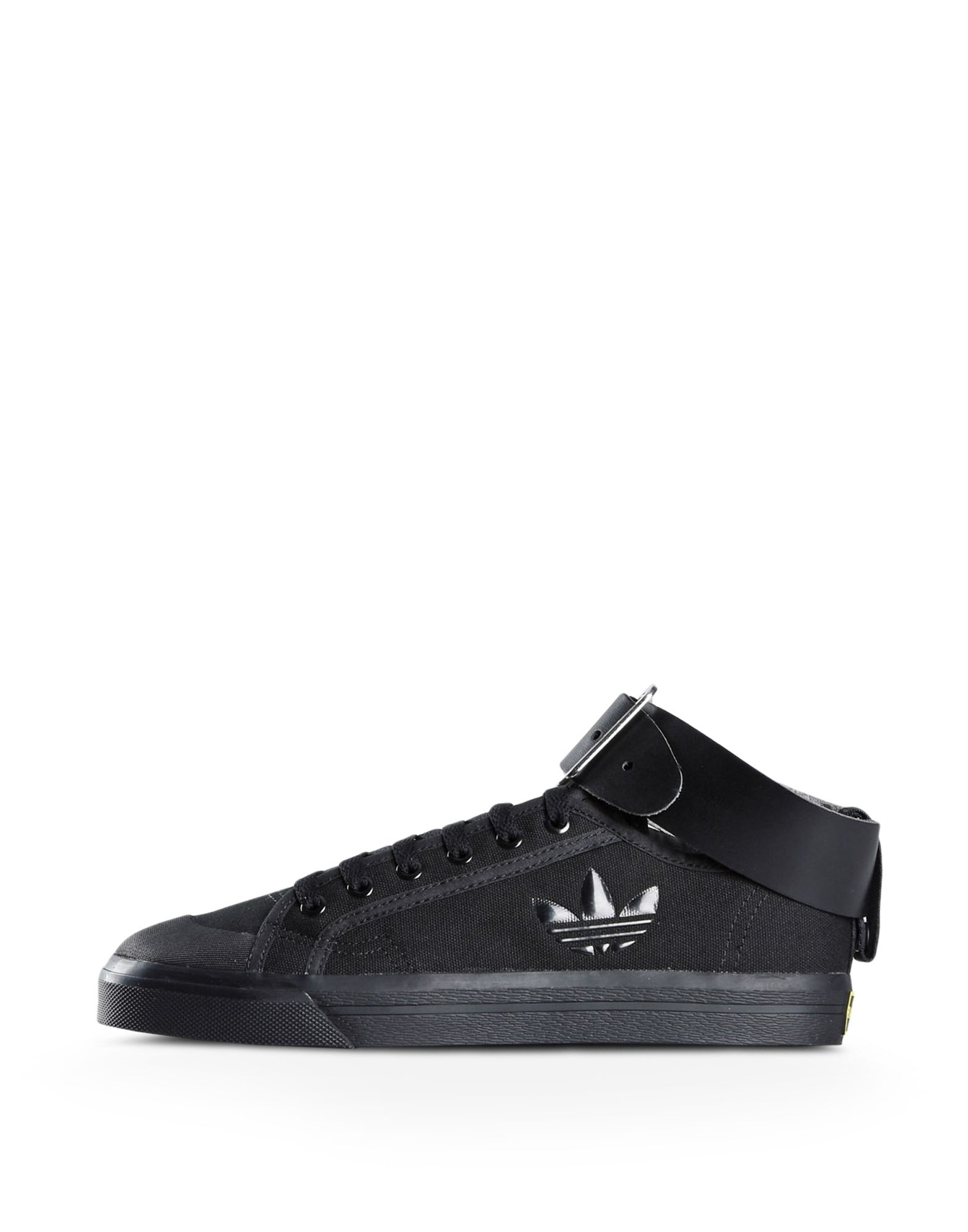 Adidas Par Baskets Raf Esprit De Simons - Noir VmKxL