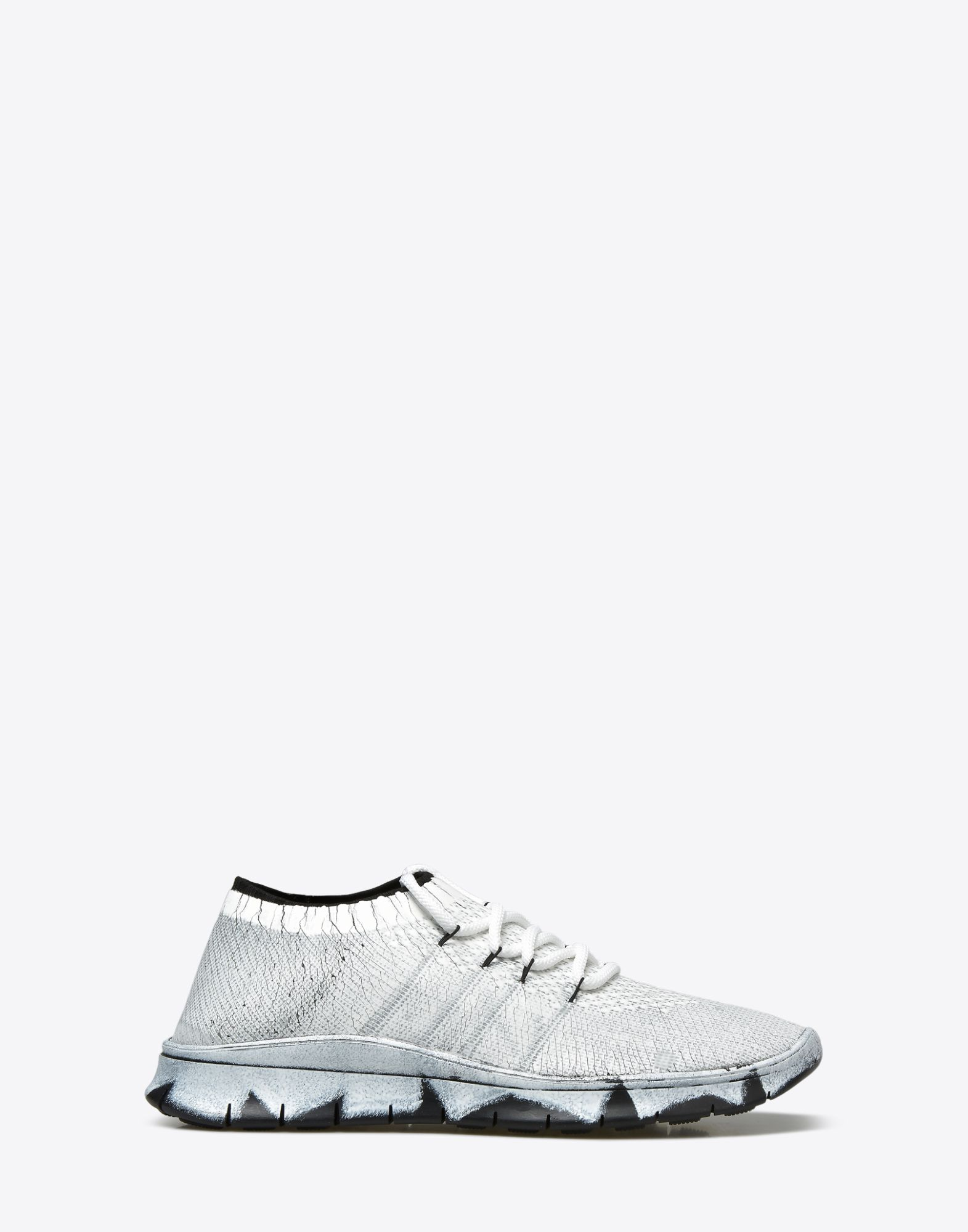 MAISON MARGIELA 22 Crack up sneakers Sneakers Man f