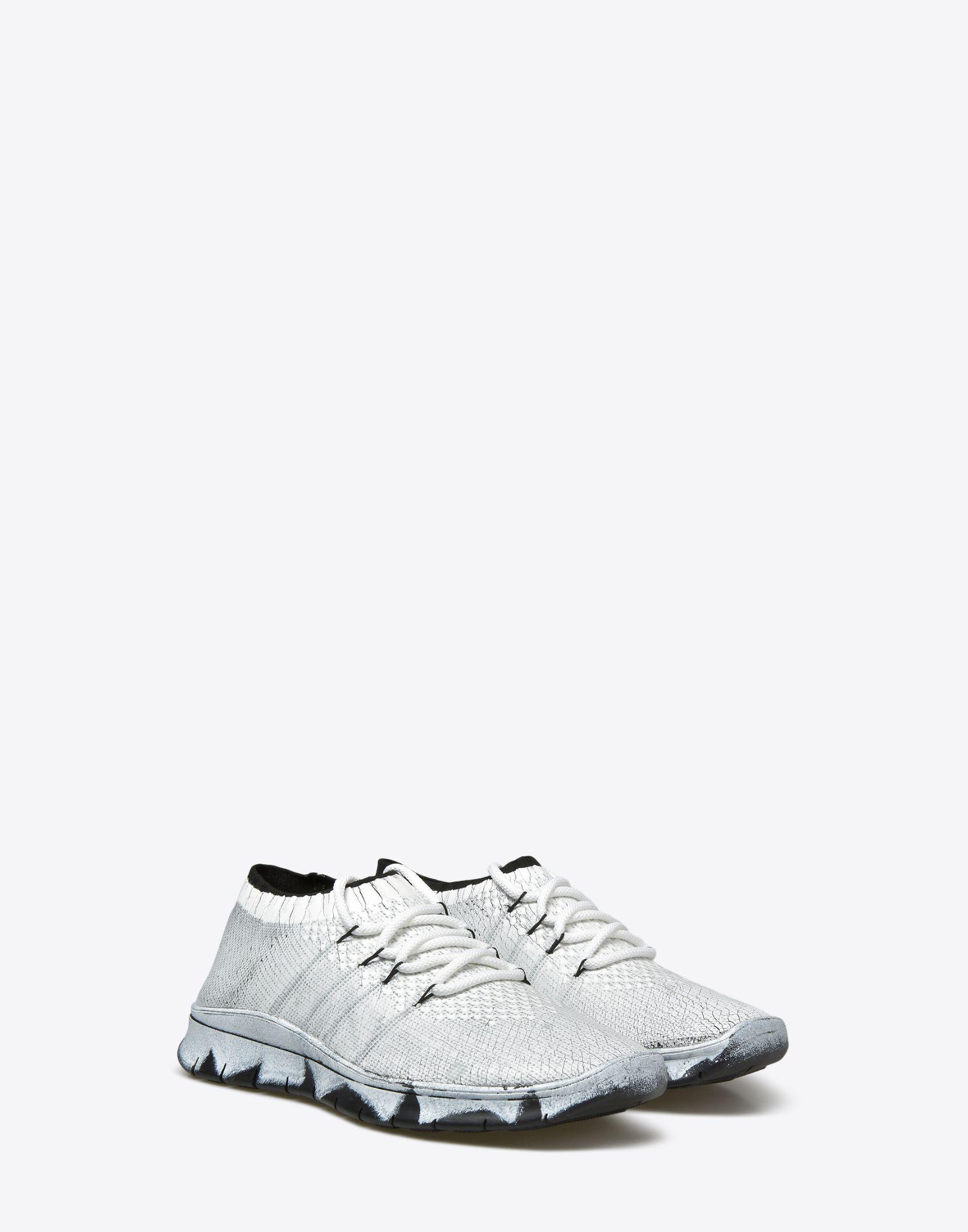 MAISON MARGIELA 22 Crack up sneakers Sneakers Man r
