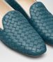 BOTTEGA VENETA FIANDRA SLIPPER IN BRIGHTON INTRECCIATO NAPPA Flat D ap
