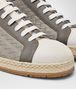 BOTTEGA VENETA MIST CALF SAIL SNEAKER Sneakers Woman ap