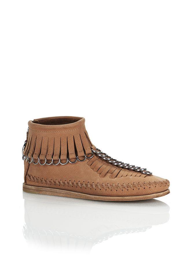 ALEXANDER WANG Boots MONTANA FRINGE BOOT