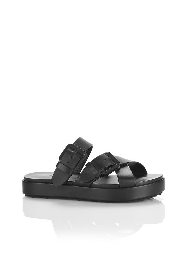 ALEXANDER WANG new-arrivals-shoes-woman KRISS SANDAL