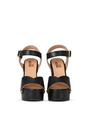 LOVE MOSCHINO HEEL Woman d