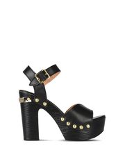 LOVE MOSCHINO HEEL Woman f
