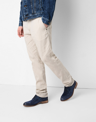TRUSSARDI JEANS - Laced shoes