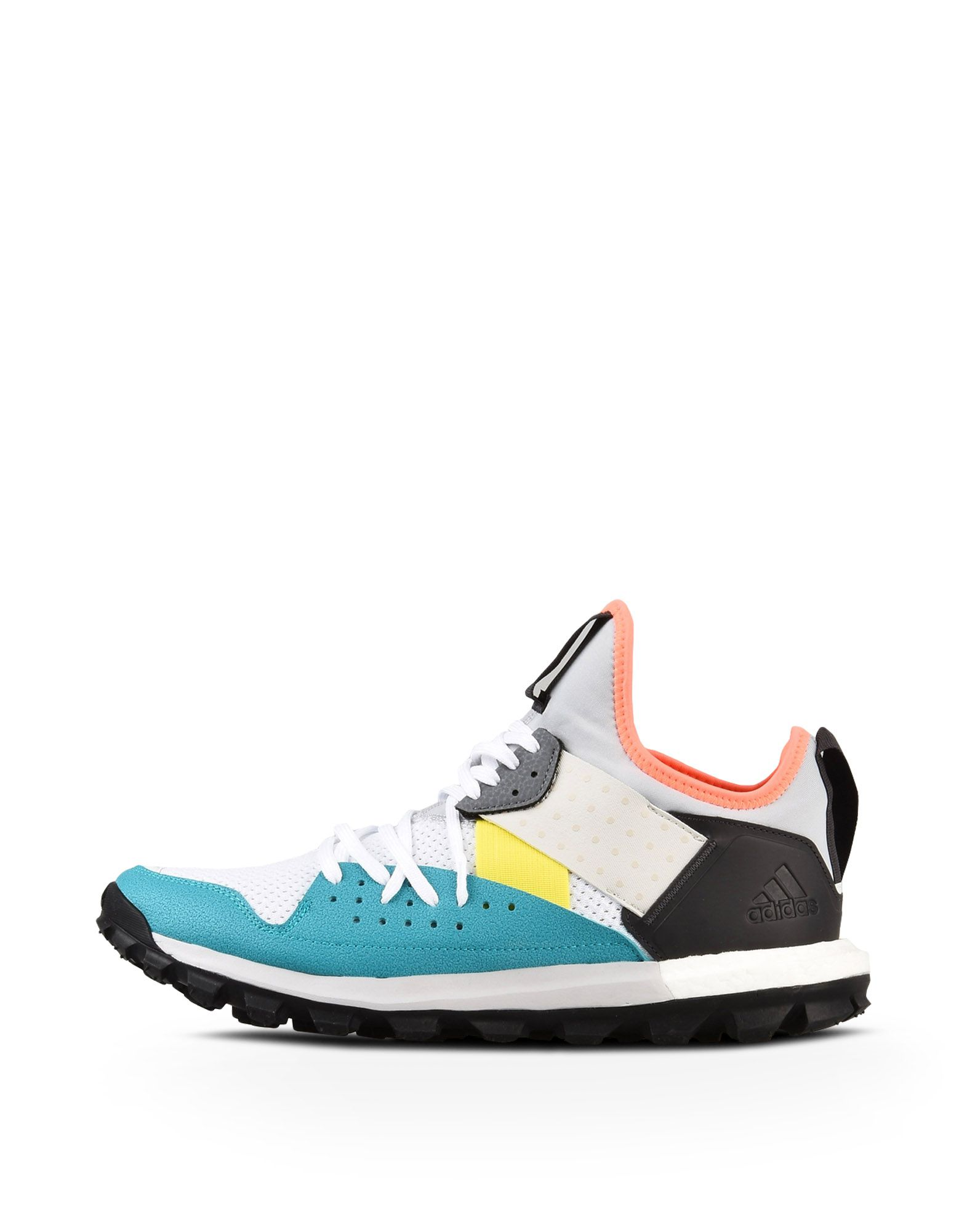 kolor RESPONSE TRAIL BOOST SHOES man Y 3 adidas