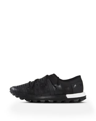 Y-3 SPORT FINE KNIT TOP LONG SHOES woman Y-3 adidas