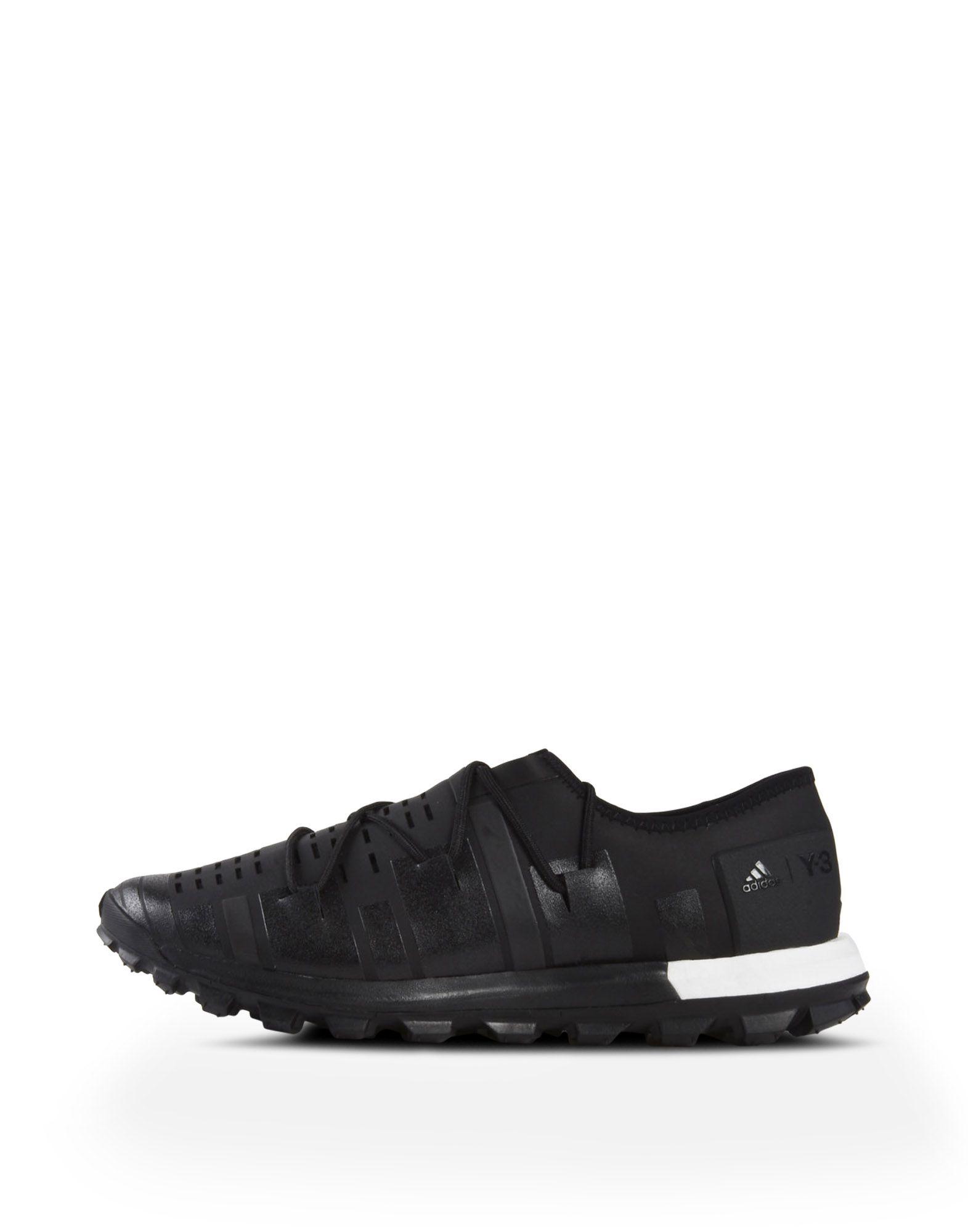 Y-3 Chaussures De Sport Bashyo - Noir t5bvNr