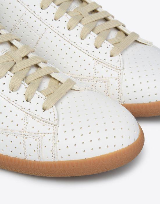 MAISON MARGIELA Mid-top ACE sneakers Sneakers U a