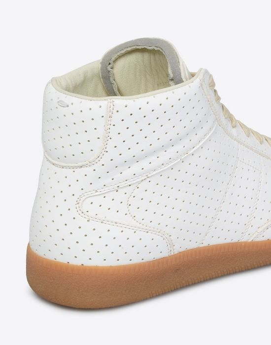 MAISON MARGIELA Mid-top ACE sneakers Sneakers U e