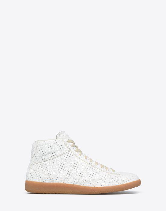 MAISON MARGIELA Mid-top ACE sneakers Sneakers U f