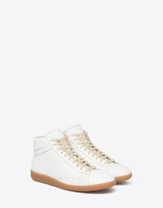 MAISON MARGIELA Mid-top ACE sneakers Sneakers U r