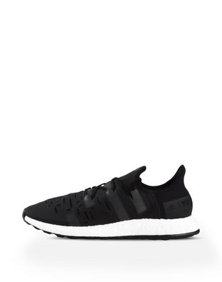 Y-3 SPORT FINE KNIT TIGHT SHOES woman Y-3 adidas