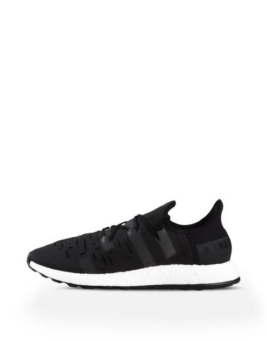 Y-3 SPORT APPROACH LOW SHOES man Y-3 adidas