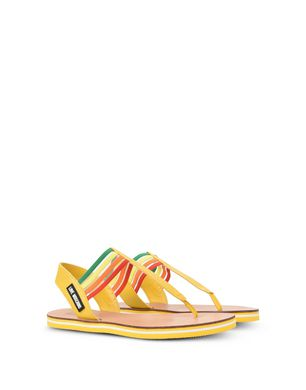 LOVE MOSCHINO Sandals D r