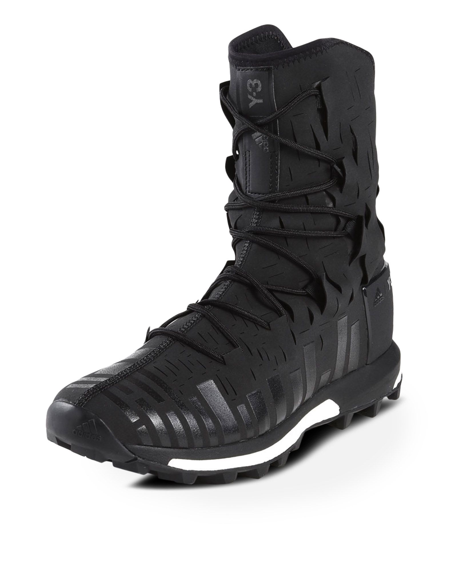 Y-3 SPORT EVASION HIGH SHOES man Y-3 adidas
