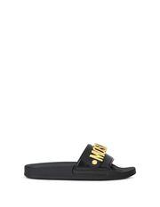 Sandals Woman MOSCHINO