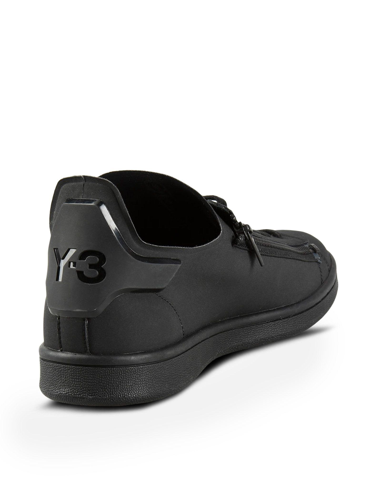 306b34e1a04e ... Y-3 Y-3 STAN ZIP Sneakers E d ...