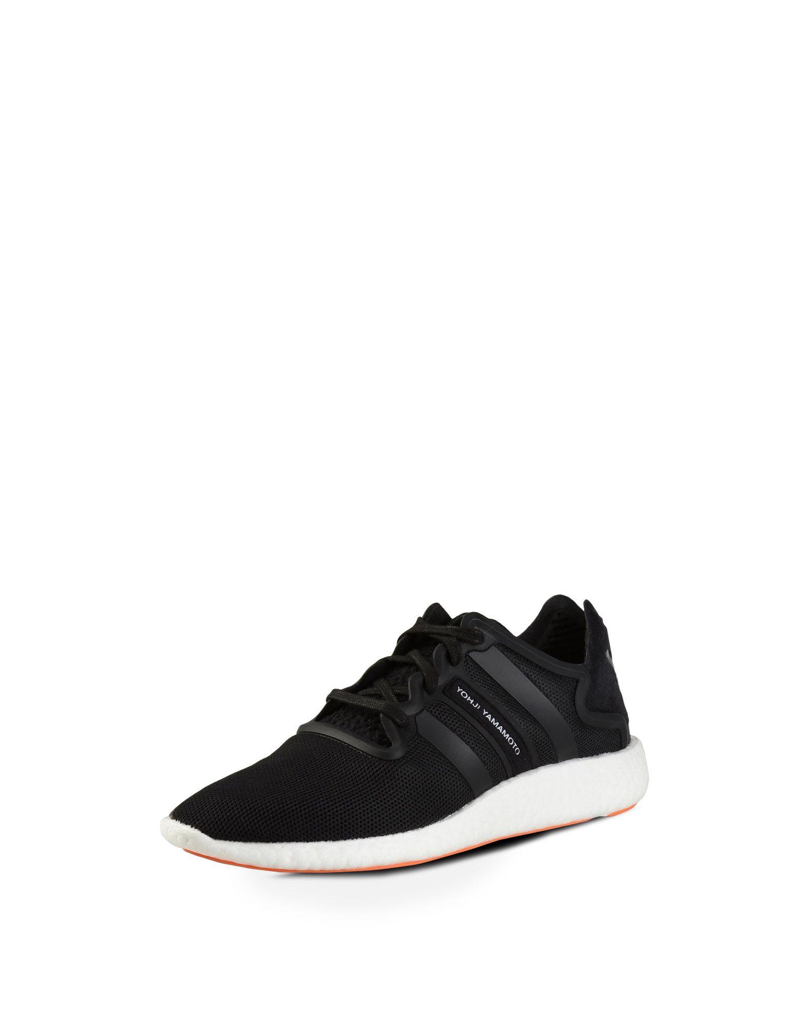 8e9fa5c41 ... Y-3 Y-3 YOHJI RUN Sneakers E r ...