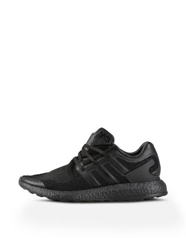 Y-3 PUREBOOST SHOES woman Y-3 adidas