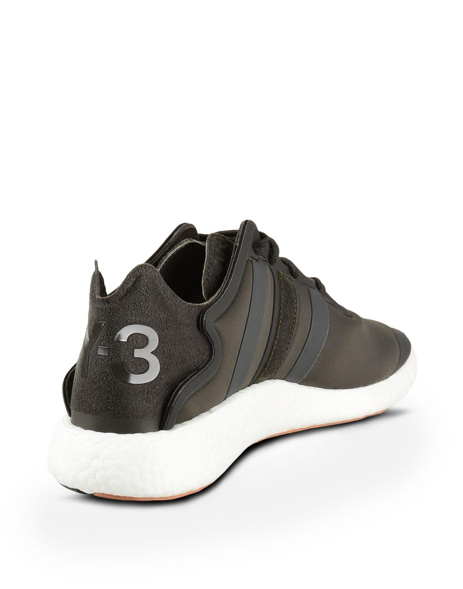 7af935322 ... Y-3 Y-3 YOHJI RUN Sneakers E d ...