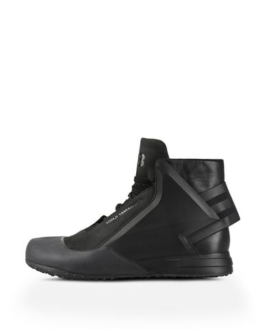 Y-3 BBALL TECH SHOES man Y-3 adidas