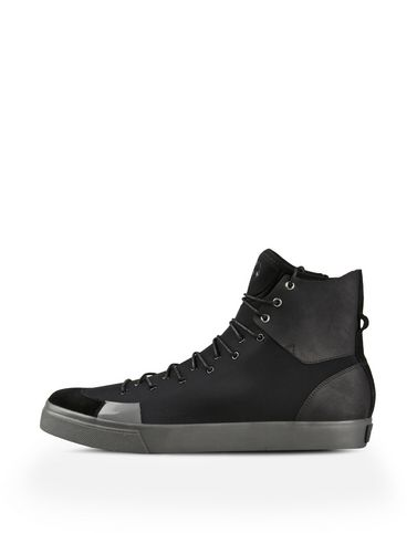 Y-3 SEN HIGH Shoes woman Y-3 adidas