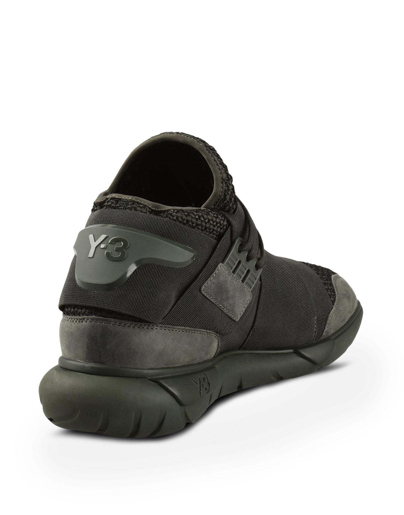 Y3 Qasa High Trainer CP5127