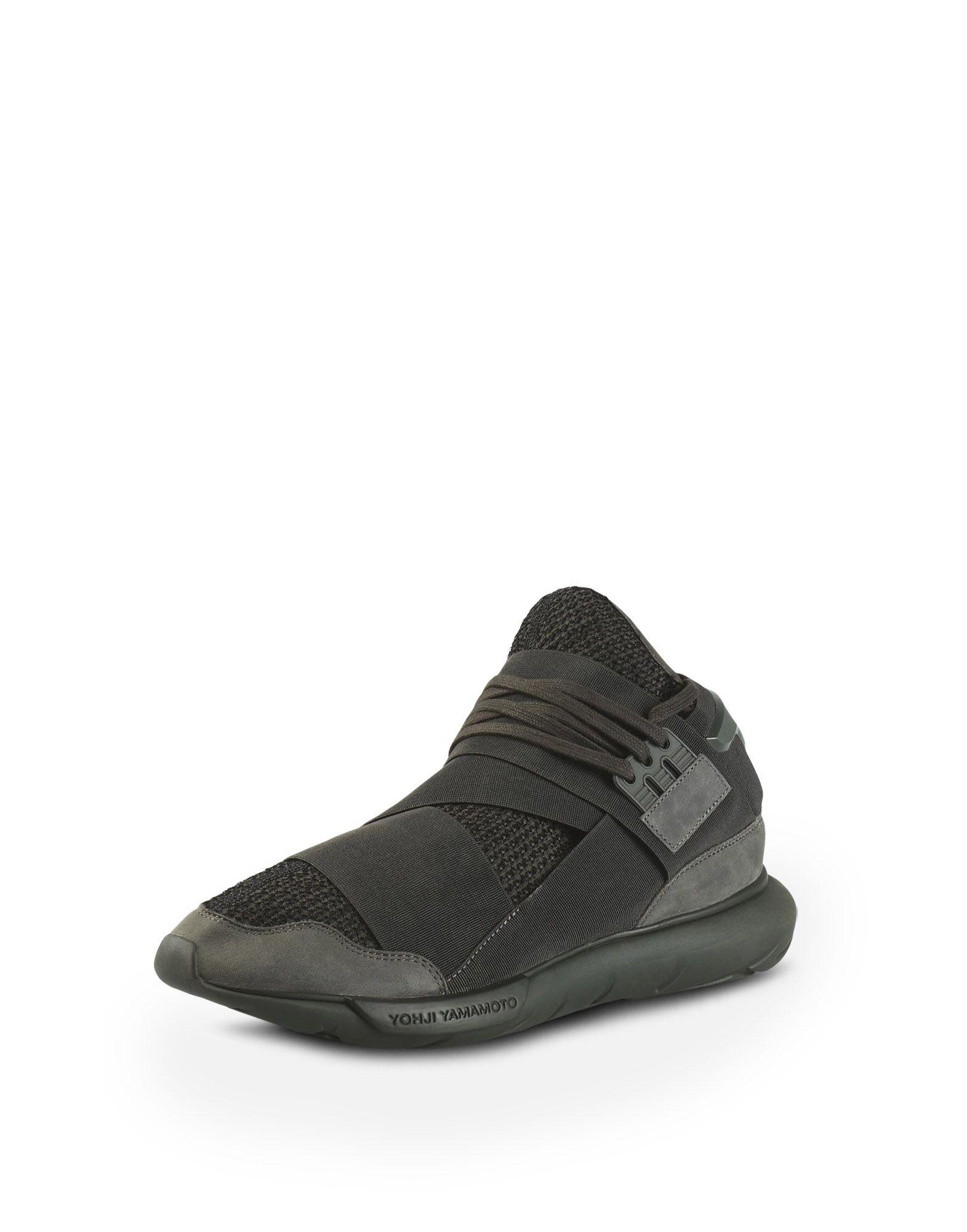 03e5d1deafa ... Y-3 Y-3 QASA HIGH Sneakers Man r ...