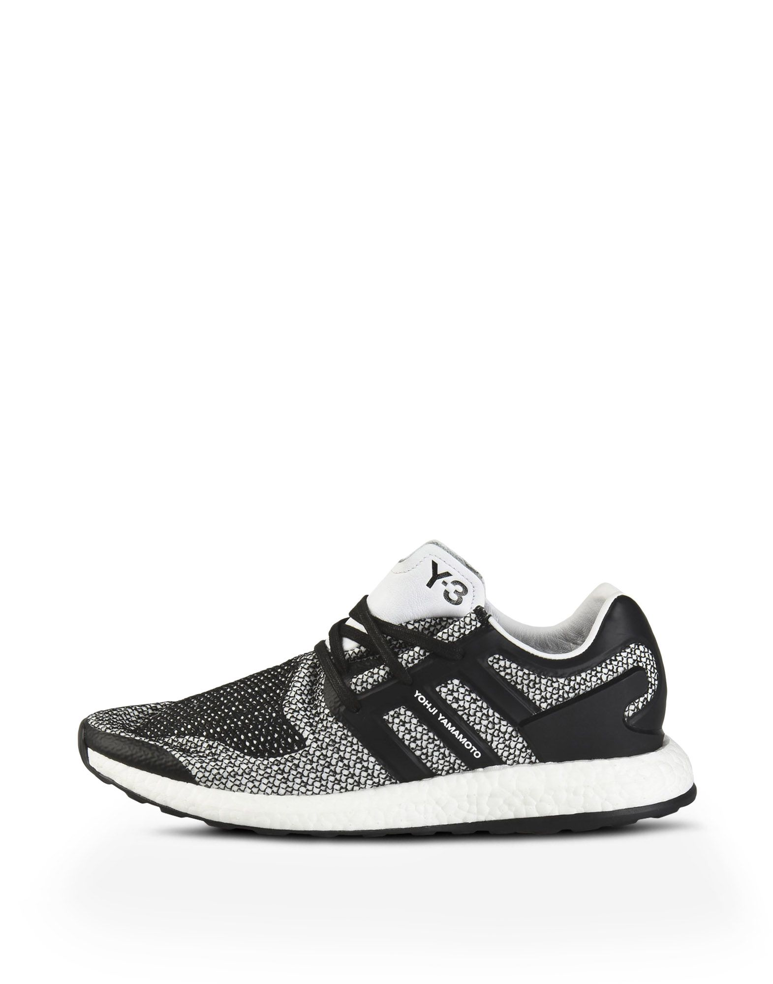 free shipping low price fee shipping outlet official Y-3 Pureboost sneakers buy cheap pictures many kinds of cheap online free shipping collections GyUsDlj