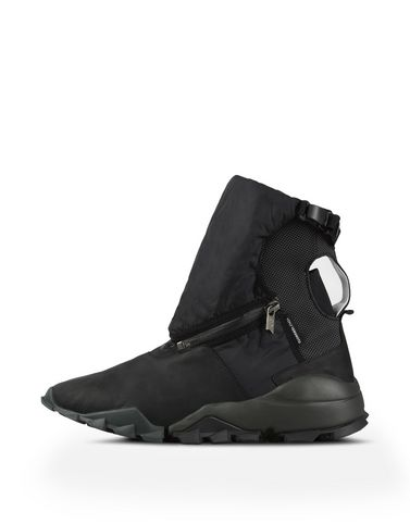 Y-3 RYO HIGH SHOES man Y-3 adidas