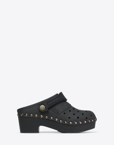 MAISON MARGIELA 22 Calfskin clogs Sandals D f