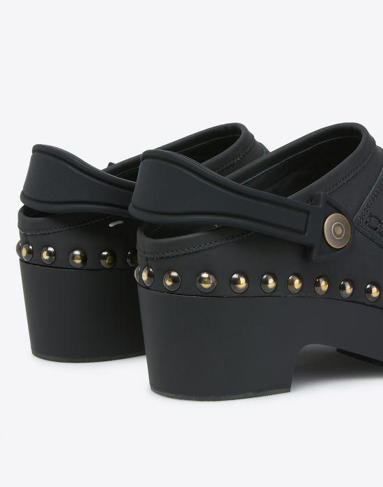 MAISON MARGIELA 22 Calfskin clogs Sandals [*** pickupInStoreShipping_info ***] e