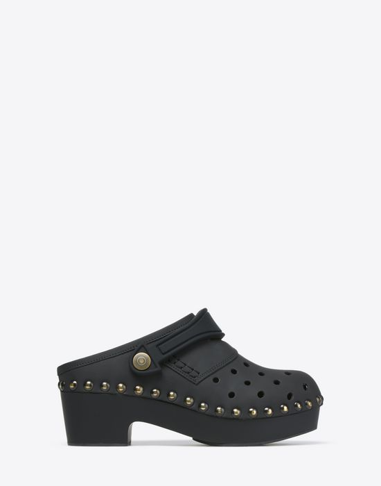 MAISON MARGIELA 22 Calfskin clogs Sandals [*** pickupInStoreShipping_info ***] f