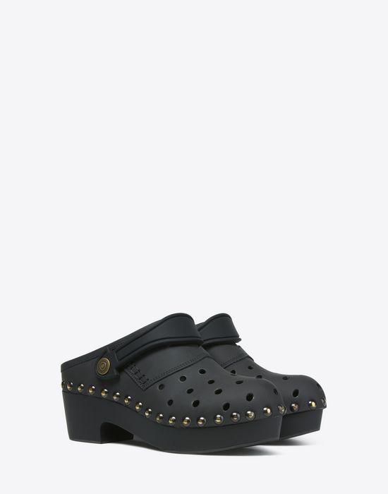 MAISON MARGIELA 22 Calfskin clogs Sandals [*** pickupInStoreShipping_info ***] r