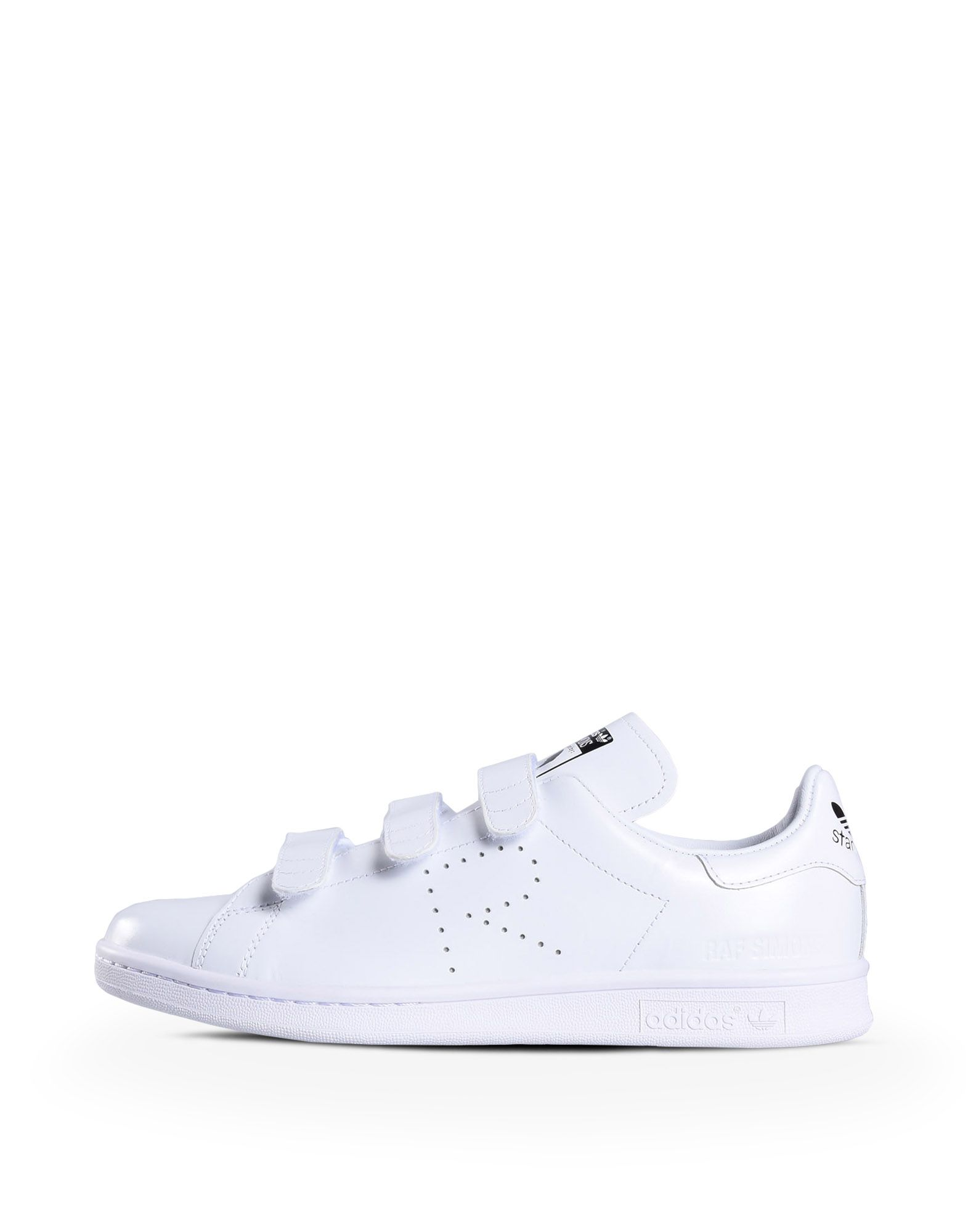 raf simons stan smith comfort trainers adidas y 3. Black Bedroom Furniture Sets. Home Design Ideas