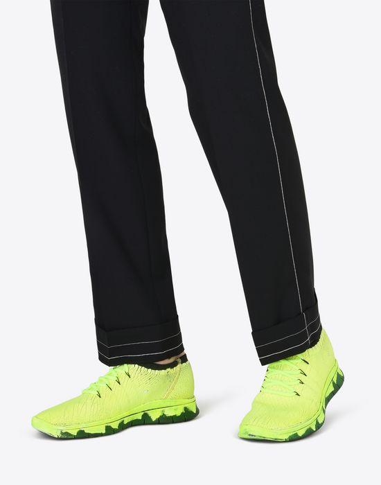 MAISON MARGIELA Knit sneakers Sneakers U b
