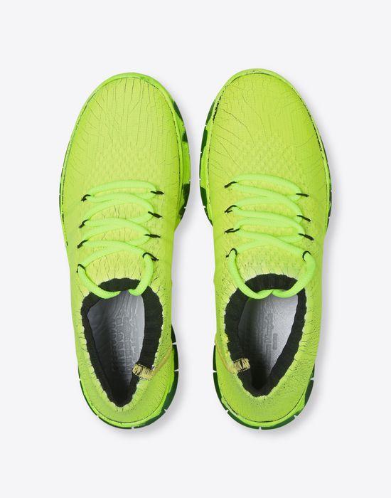 MAISON MARGIELA Knit sneakers Sneakers U d