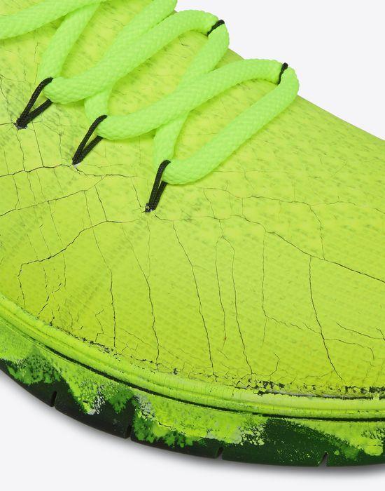 MAISON MARGIELA Knit sneakers Sneakers U e