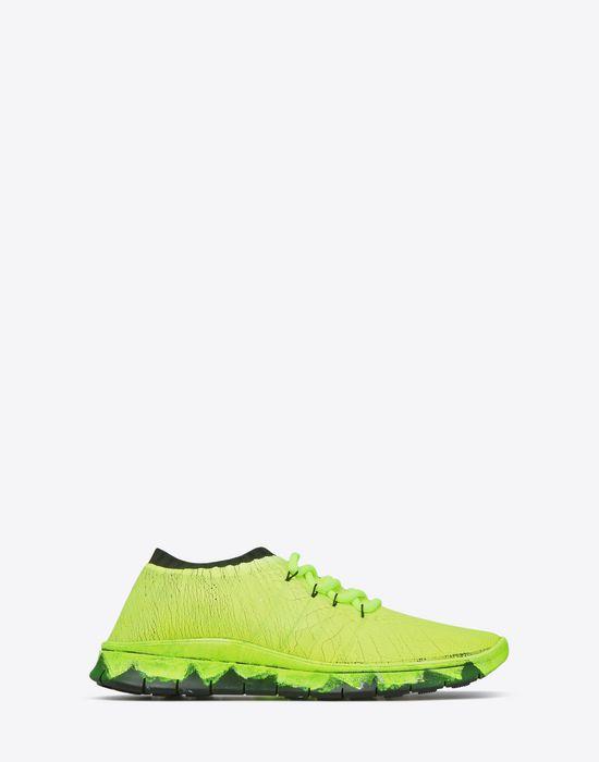 MAISON MARGIELA Knit sneakers Sneakers U f