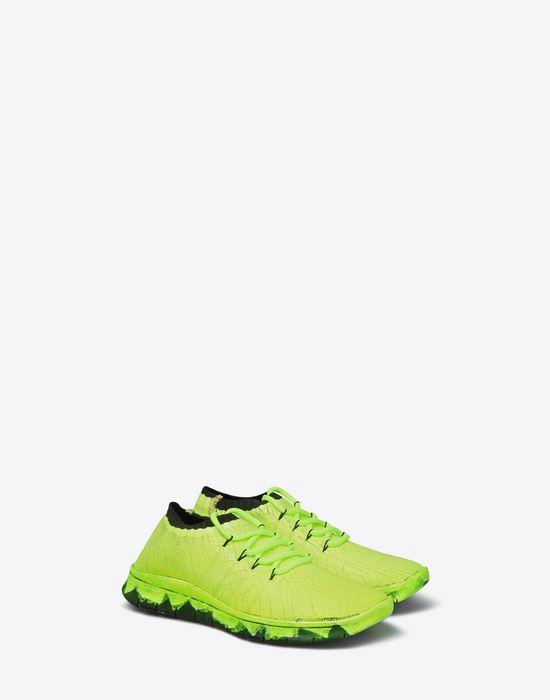 MAISON MARGIELA Knit sneakers Sneakers U r