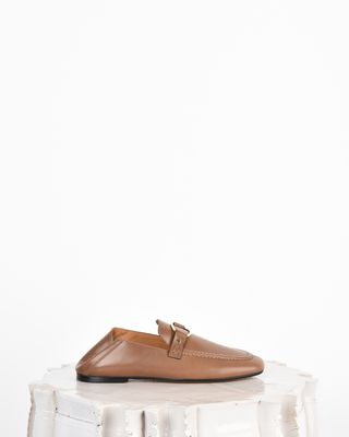 Ferlyn Loafers in smooth vegetable leather