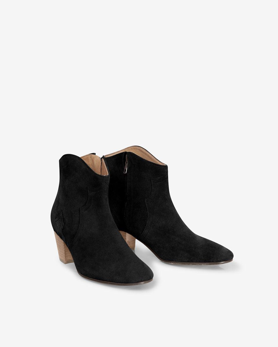 Isabel Marant - DICKER boots - 3