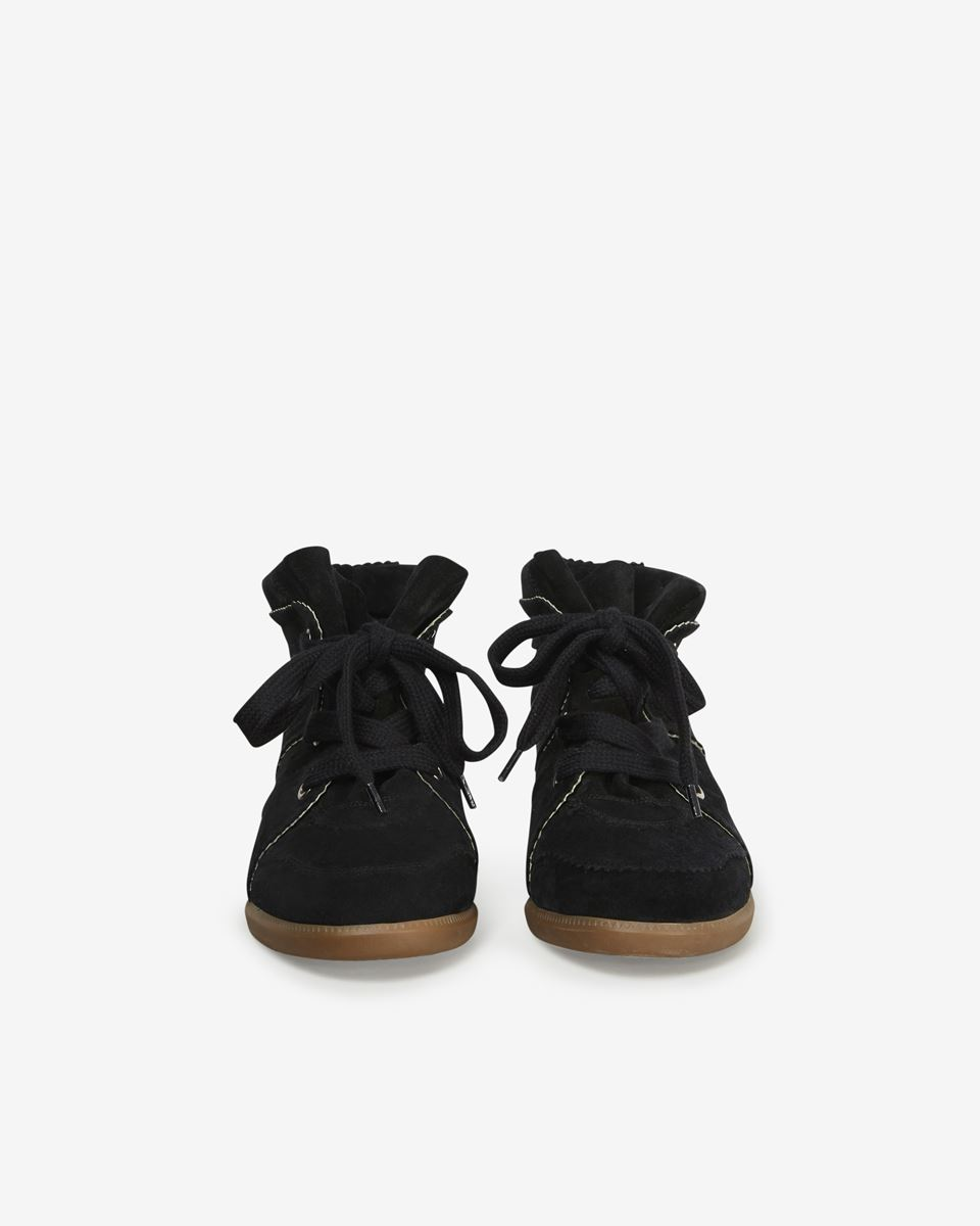 Isabel Marant - BOBBY SNEAKERS - 5