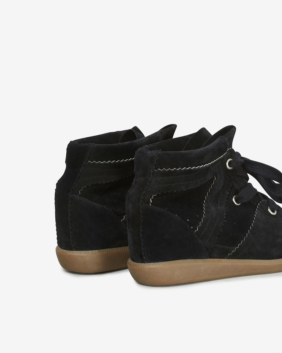 Isabel Marant - BOBBY SNEAKERS - 2