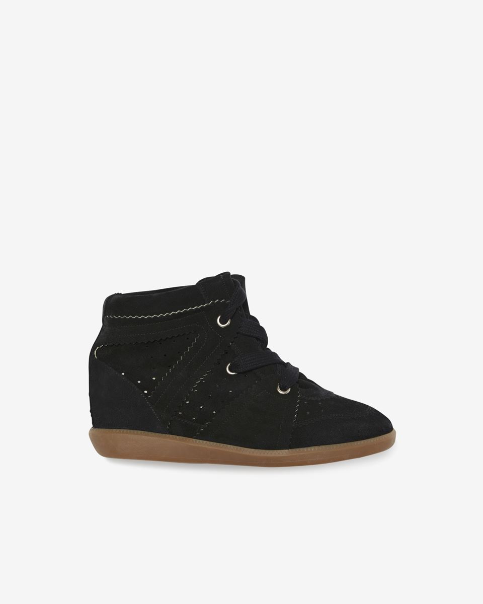 Isabel Marant - BOBBY SNEAKERS - 1