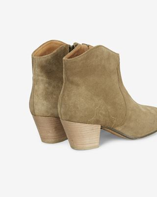 ISABEL MARANT BOTTES Femme BOTTINES DICKER d
