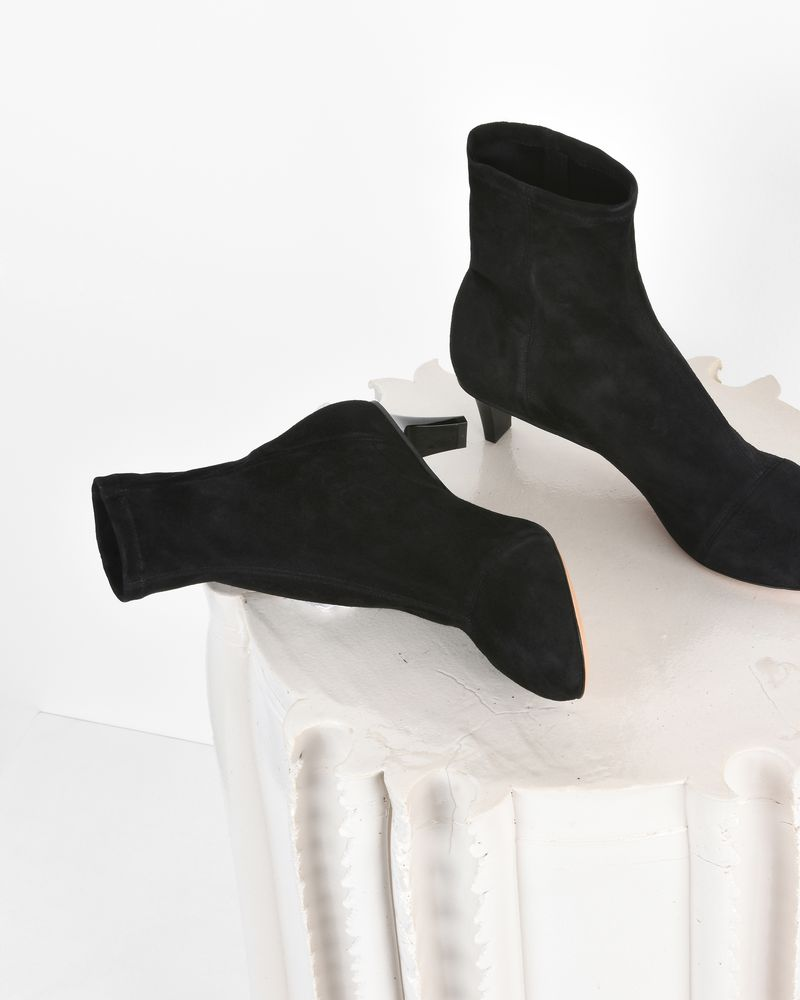 DAEVEL stretched boots  ISABEL MARANT